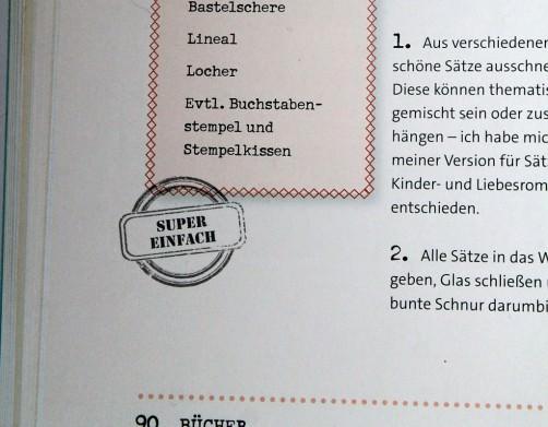 DIY Buchvorstellung aus alt mach schön 2 schoenstricken.de