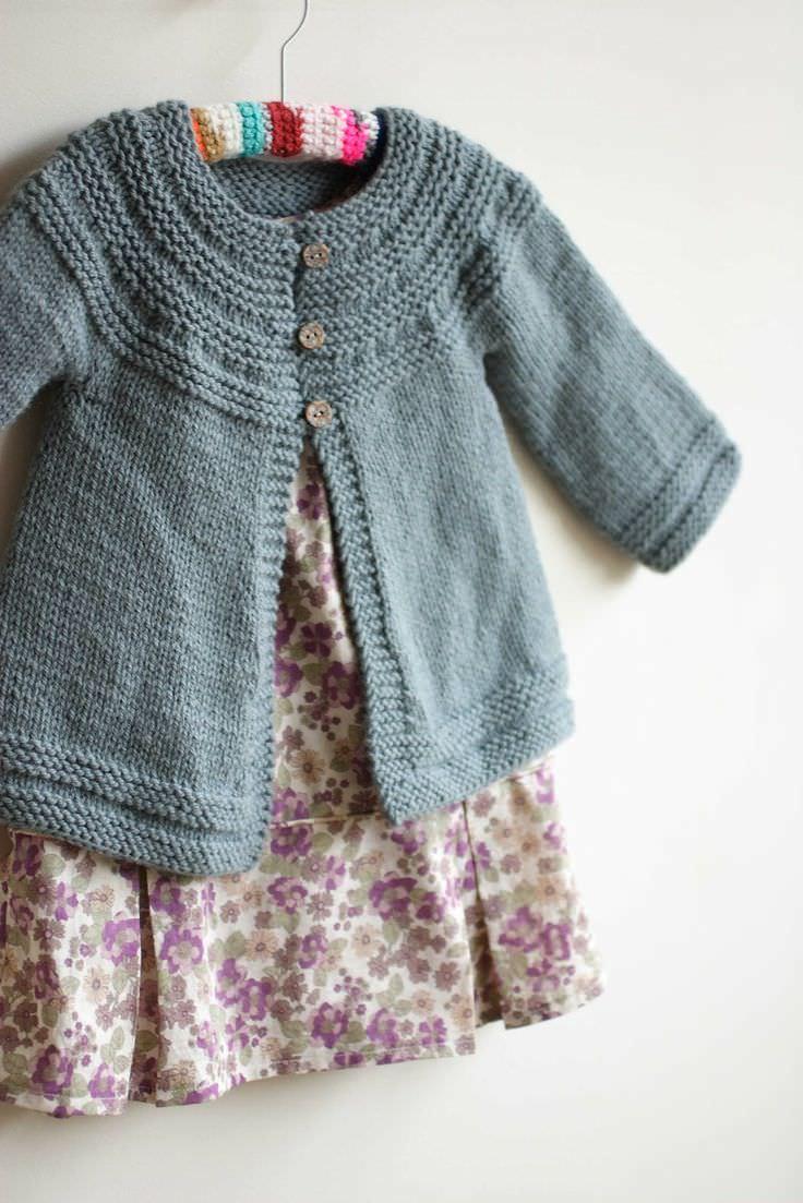 schoenstricken.de | Must Knit List Oktober 2014
