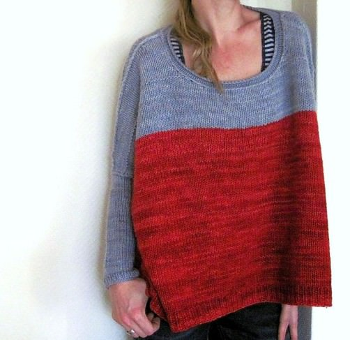 Must Knit List Pulli stricken schoenstricken.de