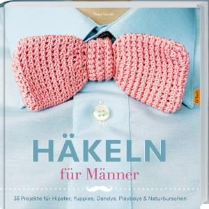 """Häkelbuch Rezension: """"Häkeln für Männer"""""""