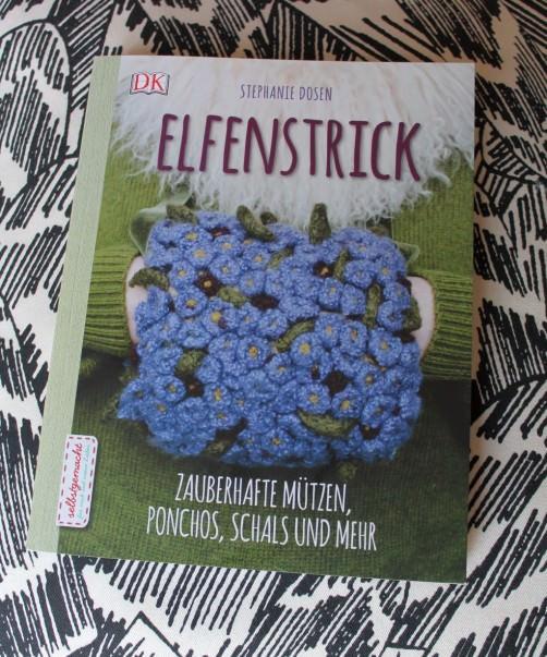 Strickbuch Vorstellung Elfenstrick schoenstricken.de