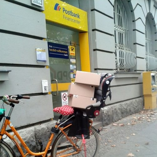 Wollpakete versenden schoenstricken.de