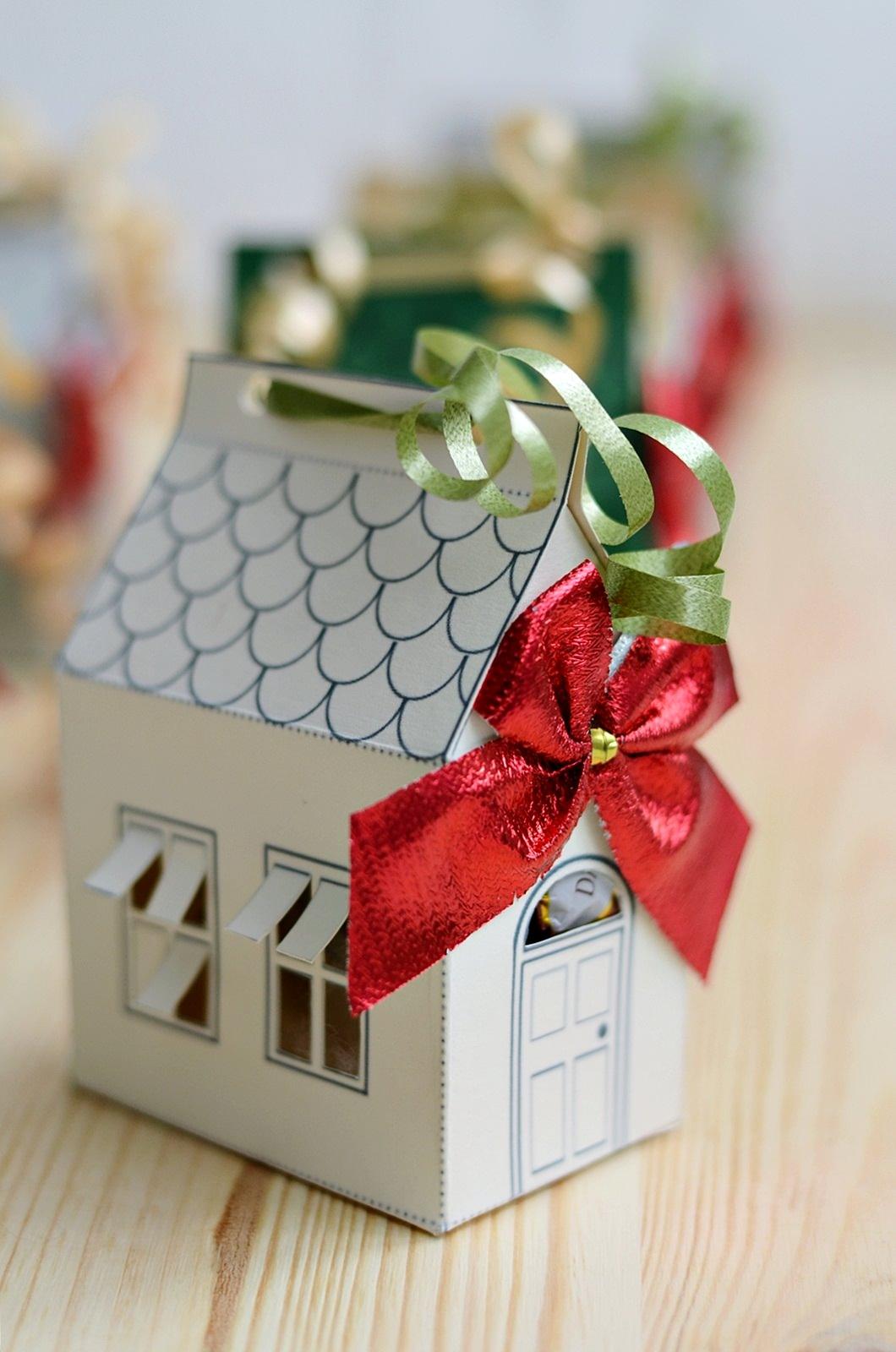 schöne diy weihnachtsdeko und plätzchen - schoenstricken.de - Diy Weihnachtsdeko
