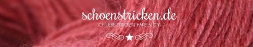 schoenstricken Strickblog