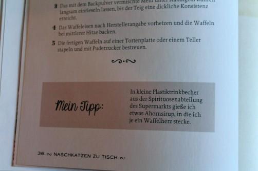 Zuhause selbst gemacht Tipps bei schoenstricken.de