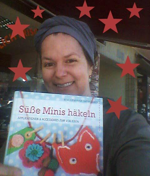 Neues Häkelbuch Minis häkeln schoenstricken.de