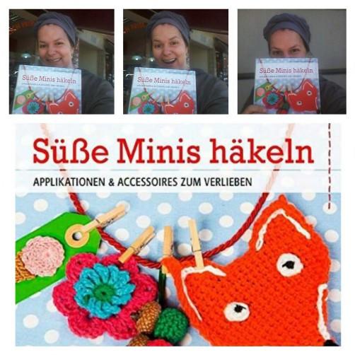 häkelbuch minis häkeln schoenstricken.de