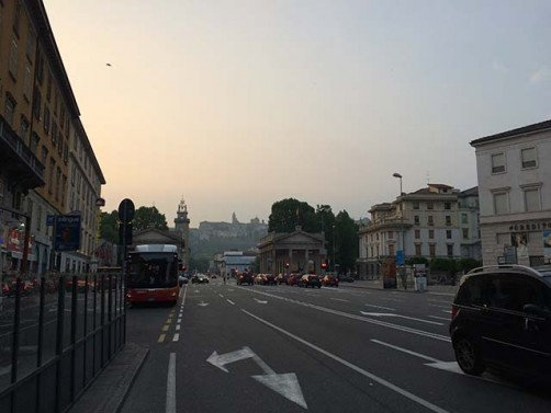 Wollreise nach Italien 1 schoenstricken.de