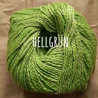 sommerwolle hellgrün