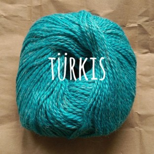 sommerwolle türkis schoenstricken.de