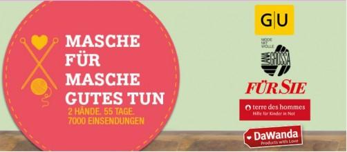 Masche für Masche gutes tun schoenstricken.de