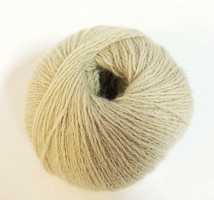 schoenstricken.de | Schaltuch aus Cashmere Lace stricken