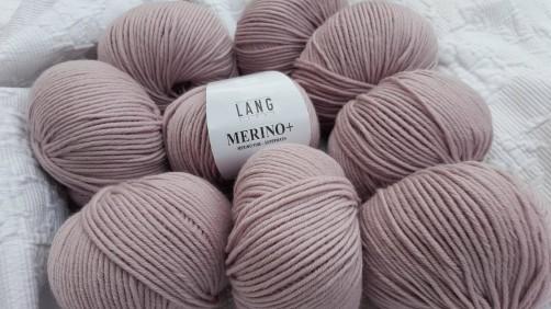 Merino Plus Wolle für den Kreiswesten CAl schoenstricken.de