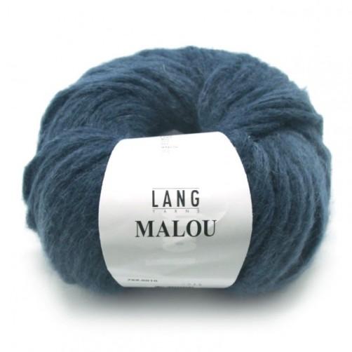 Malou Lang Yarns Wolle kaufen schoenstricken.de