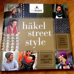 Häkelbuch: My Boshi Häkelstreetstyle