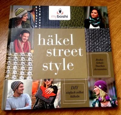 My Boshi Street Style Häkelbuch schoenstricken.de