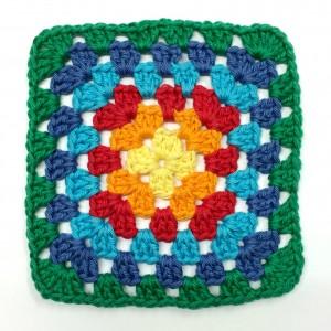 Eine Decke für Leni