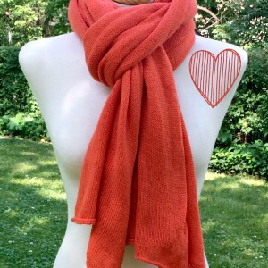 Ein Tuch aus Kaschmir – darum wird dich deine Freundin beneiden