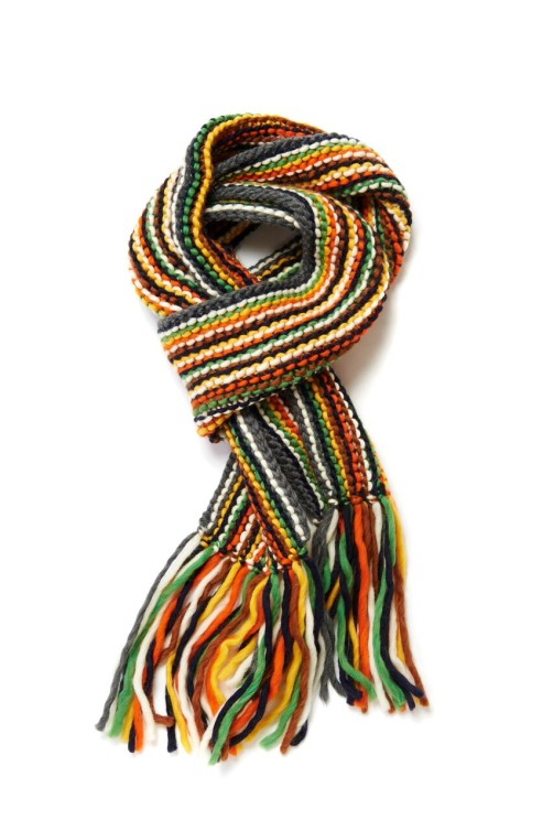 schoenstricken.de Ein Schal fürs Leben Schal