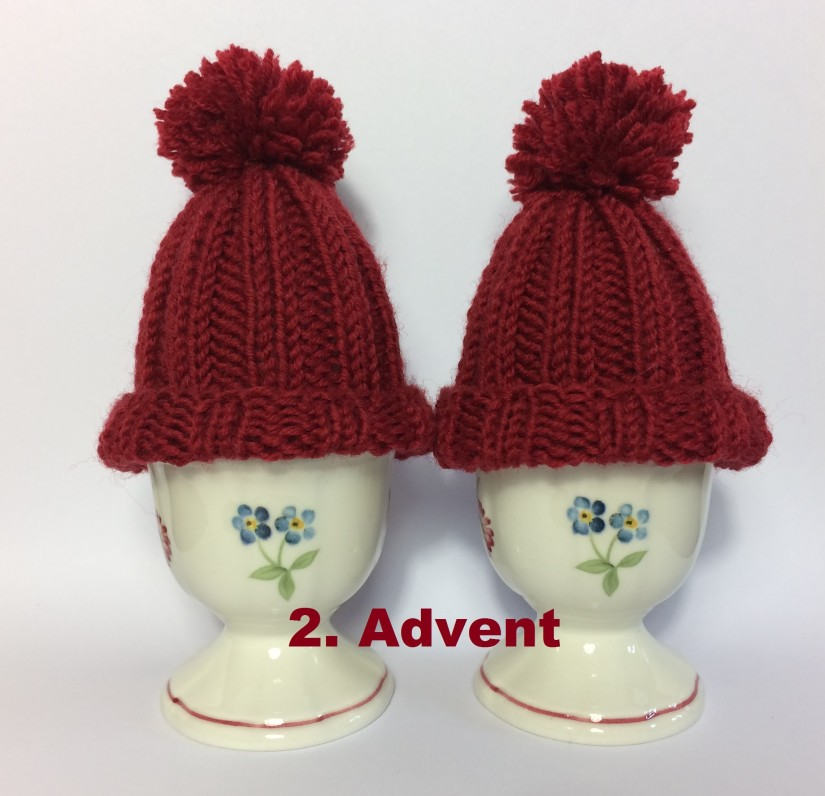 schoenstricken 2. Advent (2)