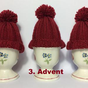 3. Advent – Papierstern aus Frühstückstüten basteln!