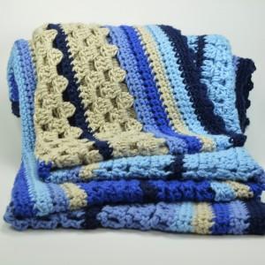 Ankündigung – Crochet Along Kuscheldecke!