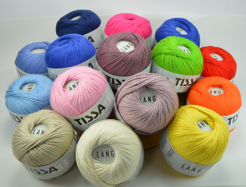 schoenstricken Crochet Along Kuscheldecke Teil 1