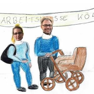 """Mit """"Kind und Kegel"""" zur Messe nach Köln"""