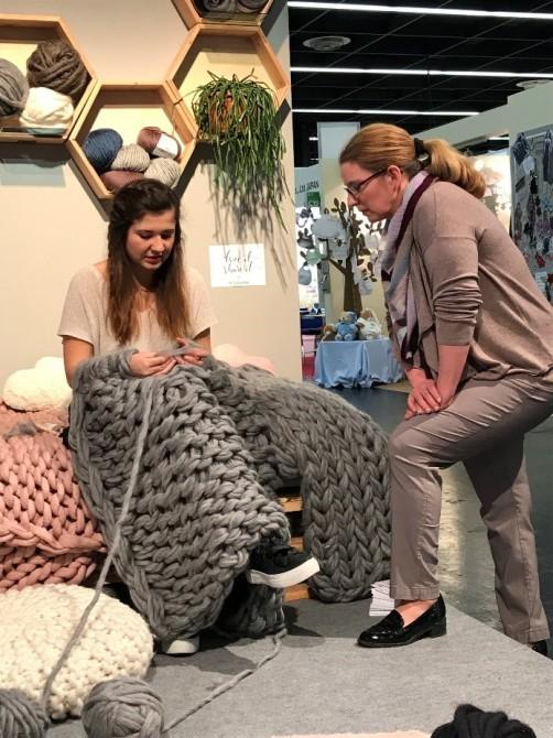 h+h cologne johanna knits dawanda