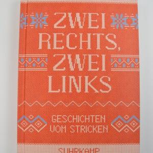 """""""Zwei rechts, zwei links"""" – von Ebba D. Drolshagen … eine Buchvorstellung"""