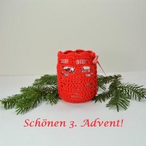 3. Advent und ein Stern
