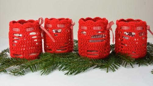 schoenstricken.de 4 Weihnachtswindlichter