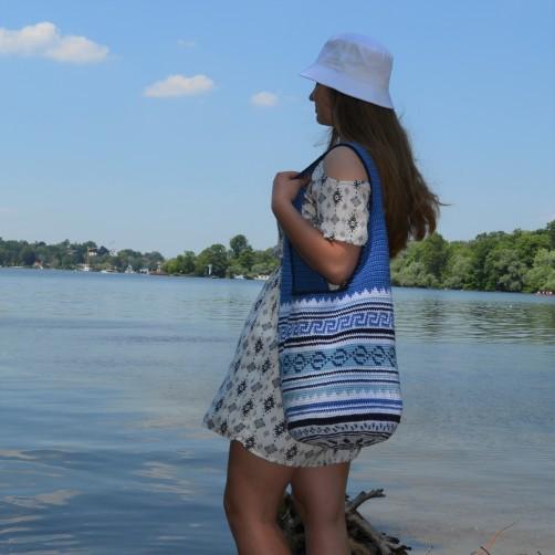 Strandtasche Sea Breeze 1